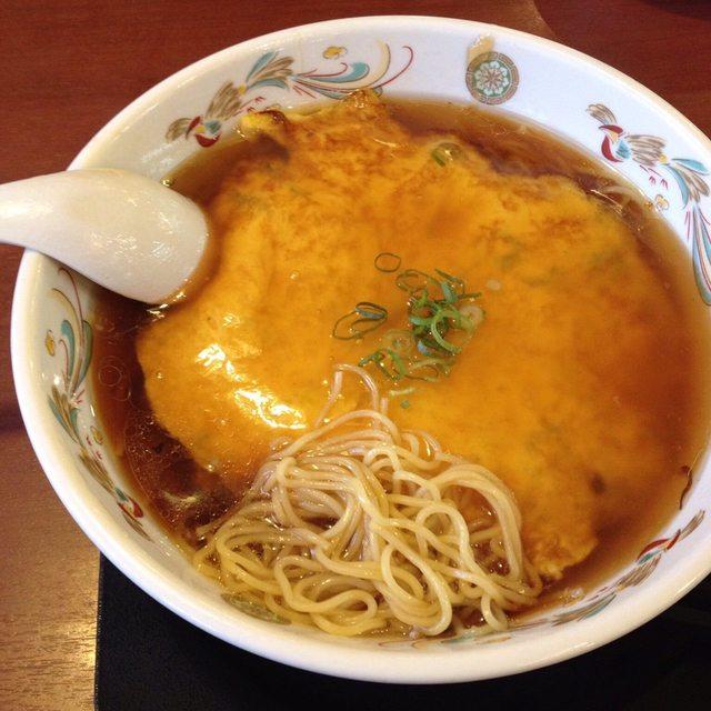 餃子の王将 天津麺.jpg